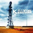 Mind Radio KELLY KEELING CD ( FREE SHIPPING)