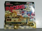 1991 RACING CHAMPION  #71 HAULER & MINI STOCK CAR - DAVE MARCIS Nascar