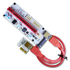 MintCell VER 008S 16x to 1x USB Riser GPU Adapter Card Mining LOT ETH ZEC XMR