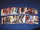 BLAKE GRIFFIN CLIPPERS OKLAHOMA 100 CARDS WITH 45 INSERTS (16-18)