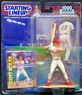 1999 Sports Superstar Collectables Starting Lineup Scott Rolen by Hasbro