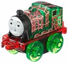 Thomas & Friends Minis ELECTRIFIED HENRY Train Engine Fisher Price - NEW *LOOSE*