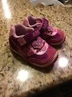 Toddler stride rite abby cadabby shoe 45 m