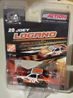 Joey Logano #20 HOME DEPOT 2009 Rookie Car - ACTION - PLATINUM SERIES 1:64