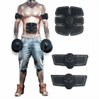 Smart Abs Stimulator Training Fitness Gear Muscle Arm Abdominal Trainer Shaper S