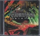 Vengeance Rising-Released Upon The Earth CD Original 1992 Intense Records (NEW)