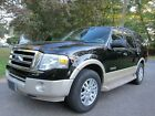 2008 Ford Expedition Eddie Bauer for $9500 dollars