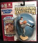 1995 Starting Lineup SLU Cooperstown Collection WHITEY FORD New York Yankees HOF
