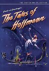 NEW SEALED Tales of Hoffmann DVD 2005 Criterion Collection OOP