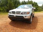 2006 BMW X5 4.4i 2006 for $6500 dollars