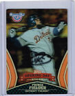 2013 TOPPS OPENING DAY STARS PRINCE FIELDER TIGERS HAND SIGNED AUTO CARD#ODS-1