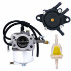 295cc Carburetor for EZGO TXT Golf Carts EZ GO 1991 UP with Fuel Pump