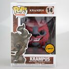 Funko Pop Krampus Vinyl Figures 25