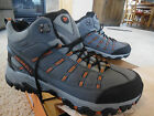 NEW MERRELL Mens Carnic Waterproof Mid Hiking Boots Size 11