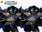 AMAZING SPIDERMAN 792 YU VIRGIN 2 PACK VARIANT 1st APP MANIAC NM