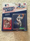 1988 Robin Yount Starting Lineup Real Nice / Sealed