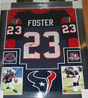 Arian Foster Cards and Autograph Memorabilia Guide 69