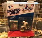 1989 Starting Lineup Baseball Ron Gant Rookie W/Case In Great Shape, HTF