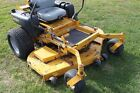 2005 Hustler Super Z zero turn mower with 72 In deck