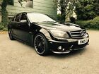 Mercedes Benz C63 amg performance pack plus