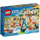 New LEGO City People Pack Fun At The Beach 60153  Sealed