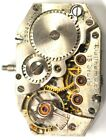 WALTHAM WRIST WATCH MOVEMENT 15 JEWELS FOR PARTS/REPAIRS #A774
