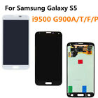 LCD Touch Screen Digitizer For Samsung Galaxy S5 G900 G900F G900A G900P i9500