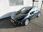 13 Peugeot 308 16e HDi Active Damaged Salvage Repairable Cat D