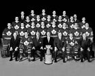 1967 CHAMPIONS Toronto Maple Leafs Glossy 8x10 Photo Print Stanley Cup Poster