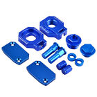 NiceCNC Anodized Billet Kit For Husqvarna FC 250 350 450 FE 250-501 TE250 300