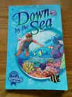 Abeka Down by the Sea 1st first grade reader Homeschool reading book CURRENT