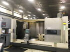 2003 MAZAK INTEGREX e 410H TURNING CENTER CNC LATHE