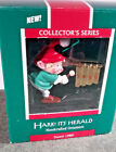 Hallmark Collector's Series 1989 Hark! It's Herald Ornament IOB