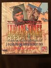 The Young Indiana Jones Chronicles 3D Trading Cards Factory Sealed Box