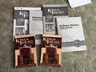 ABeka 9th grade Bible Kings OF Israel Lot of 6 books