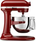 600 Series 6 Qt. Gloss Cinnamon Stand Mixer Bowl Lift Professional Level Motor