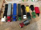 Ertl farm country 1 64 Truck and Trailer lot