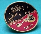 NASA MARS PATHFINDER MISSION LAPEL PIN