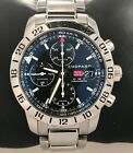 Chopard Mille Miglia GMT 42mm Stainless Steel Chronograph Ref. 158992-3001