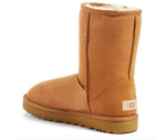 2017 UGG Womens Classic Short II Boots sz 8 9 10 color Chestnut NEW IN BOX