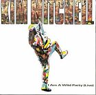 Mitchell, Kim : I Am a Wild Party CD