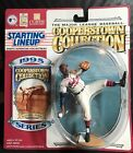 1995 SLU Starting Lineup Cooperstown Collection SATCHELL PAIGE New