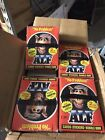 1987 TOPPS SERIES 2 ALF UNOPENED STICKER CARD 48 PACK BOX BOUILLABASEBALL