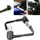 Brake Clutch Lever Protector Guard Handguard for Motorcycle 22MM 7/8