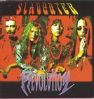 Slaughter : Revolution CD
