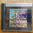 FIRESIGN THEATRE - Fighting Clowns GOLD CD MFCD 748 Original Master Recording