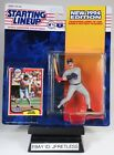 1994 Kenner SLU Starting Lineup Baseball Brian Harper Minnesota Twins Mint Card