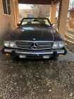 1985 Mercedes-Benz SL-Class  1985 for $1000 dollars