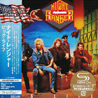 NIGHT RANGER - BIG LIFE - JAPAN MINI LP SHM - CD - OUT OF PRINT - UICY94149