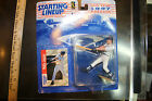 1997 STARTING LINEUP MLB Wally Joyner San Diego Padres with SPORTSCARD  JSH